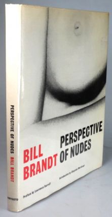 Perspective of Nudes. With a preface by Lawrence Durrell and an introduction by Chapman Mortimer....
