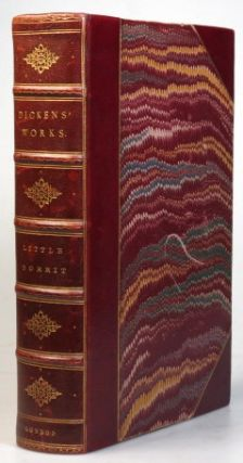 Little Dorrit. With Illustrations by H.K. Browne. Charles DICKENS.