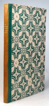 The Hundredth Story of A.E. Coppard. With Engravings by Robert Gibbings. A. E. COPPARD