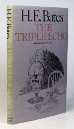The Triple Echo. Drawings by Ron Clarke.