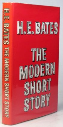 The Modern Short Story. A Critical Survey.