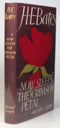 Now Sleeps the Crimson Petal, and other stories.