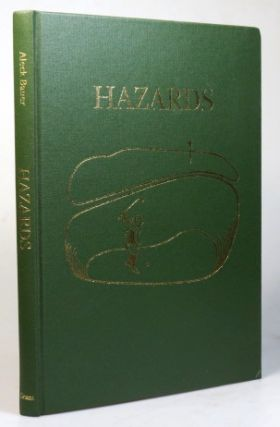 Hazards. Compiled by... foreword by Peter Thomson... Introduction by Fred Hawtree. Contributions...