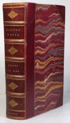 Dombey and Son. With Illustrations by H.K. Browne. Charles DICKENS.