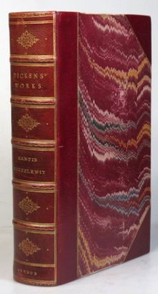 Martin Chuzzlewit. With Illustrations by Phiz. Charles DICKENS.
