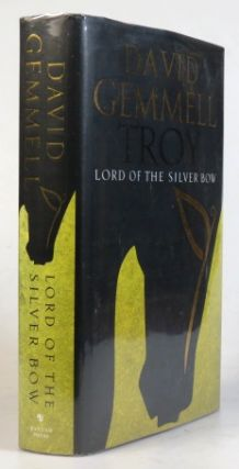 Troy. Lord of the Silver Bow.