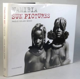 Namibia. Sun Pictures. A photographic journey in black and white. Paolo Solari BOZZI