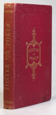 Practical Poker. R. F. FOSTER