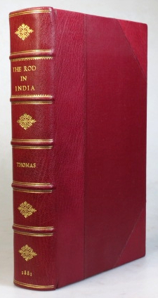 The Rod in India: Being Hints on How to Obtain Sport, with Remarks on the Natural History of...