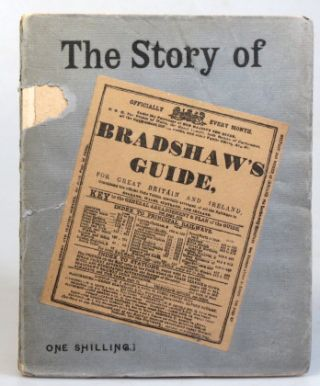 "The Story of ""Bradshaw's Guide"" Percy FITZGERALD"