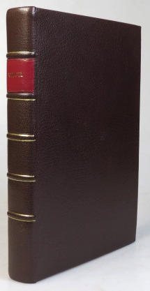 Bucolica, Georgica, et Aeneis. BASKERVILLE PRESS, VIRGIL