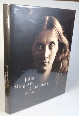 Julia Margaret Cameron's Women. With contributions by Stephanie Lipscomb, Debra N. Mancoff, and...