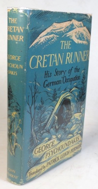 The Cretan Runner. His Story of the German Occupation... Translation and Introduction by Patrick...