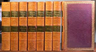 The Poetical Works of. Lord BYRON