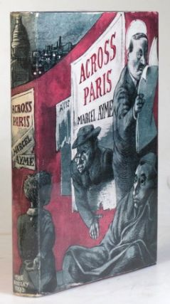 Across Paris, and other stories. Translated from the French and with an Introduction by Norman...