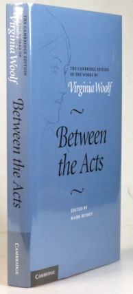 Between the Acts. Edited by Mark Hussey. Virginia WOOLF