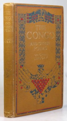 The Congo, and other poems. With an introduction by Harriet Monroe.