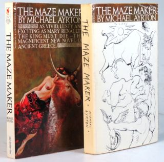 The Maze Maker. Michael AYRTON