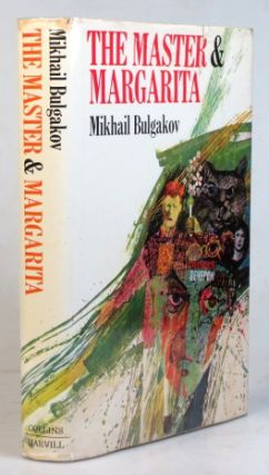 The Master & Margarita. Translated from the Russian by Michael Glenny. Mikhail BULGAKOV