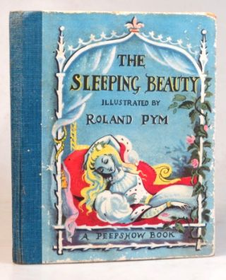 The Sleeping Beauty. Roland PYM