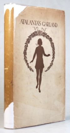 Atalanta's Garland. Being the Book of the... 1926. EDINBURGH UNIVERSITY WOMEN'S UNION