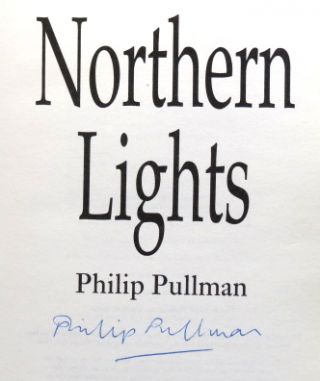 Northern Lights. Philip PULLMAN