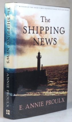 The Shipping News.