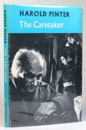 The Caretaker. A Play in Three Acts.