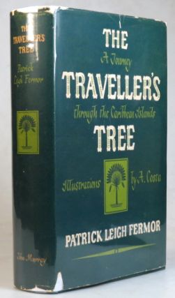 The Traveller's Tree. A Journey Through the Caribbean Islands. Illustrated by A. Costa. Patrick...