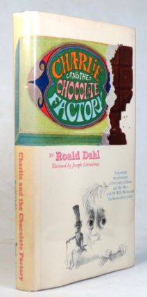Charlie and the Chocolate Factory. Illustrated by Joseph Schindelman. Roald DAHL