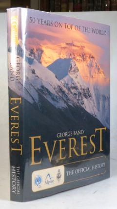 Everest. 50 Years on Top of the World.