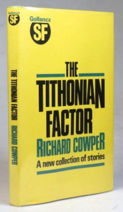 The Tithnonian Factor, and other stories.