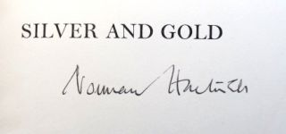 Silver and Gold. Norman HARTNELL