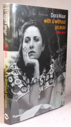 Dora Maar. With and Without Picasso. A Biography. MAAR, Mary Ann CAWS