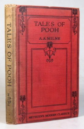Tales of Pooh. With 87 Illustrations by E.H. Shepard. A. A. MILNE