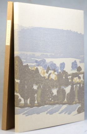 Whittington. Aspects of a Cotswold Village. Miriam MACGREGOR