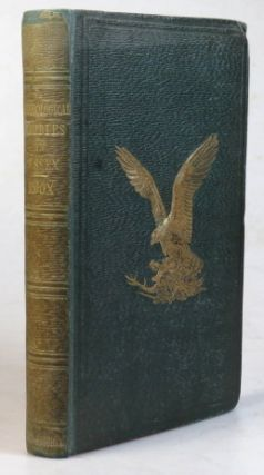 Ornithological Rambles in Sussex; with a Systematic Catalogue of the Birds of that County, and remarks on their local distribution.