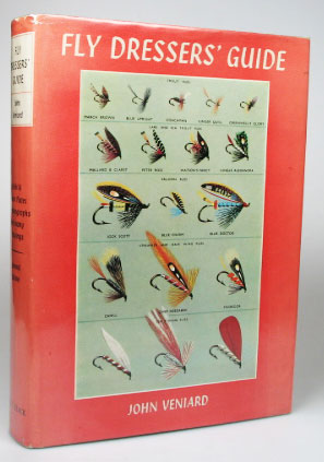 Fly Dressers' Guide. John VENIARD