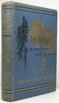 Life Mosaic. The Ministry of Song and Under the Surface. Illustrations by the Baroness Helga von...