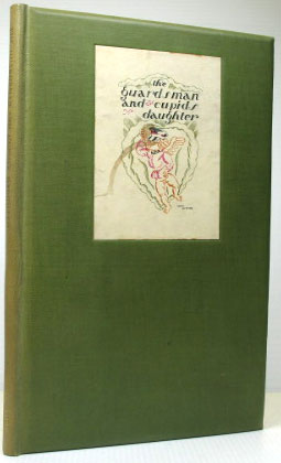 The Guardsman and Cupid's Daughter, and other Poems. The Decorations by John Austen. Villiers DAVID