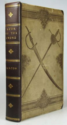 The Book of the Sword. Richard F. BURTON